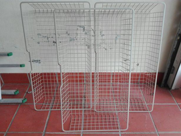 Prateleiras metalicas ikea medida standard