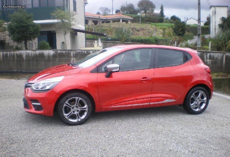 Renault clio gt line - 15