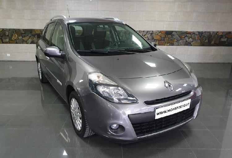 Renault clio 1.5 dci nacional gt - 12