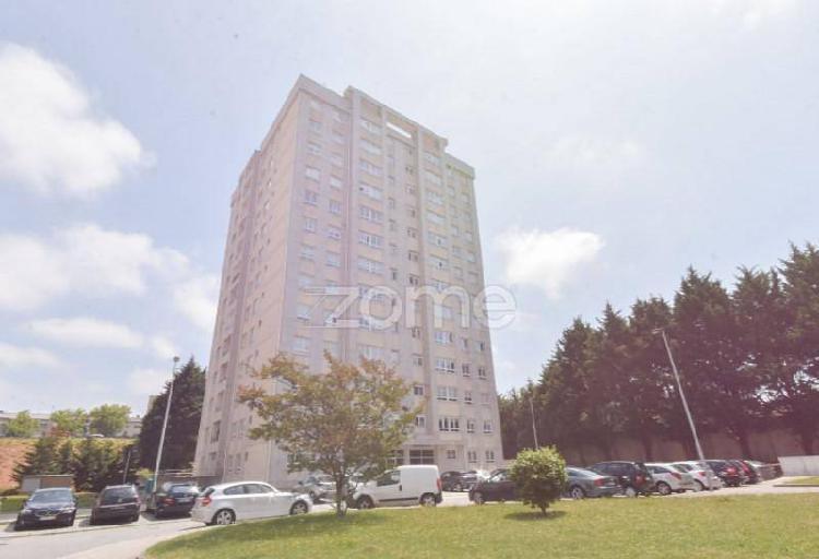 Apartamento t2 junto à avenida da boavista