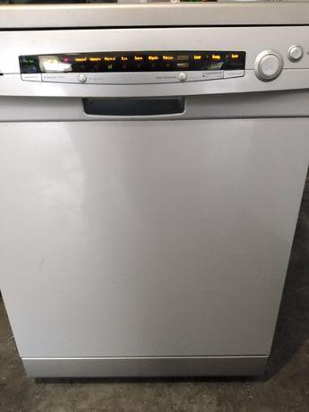 Maquina de lavar loiça inox lg