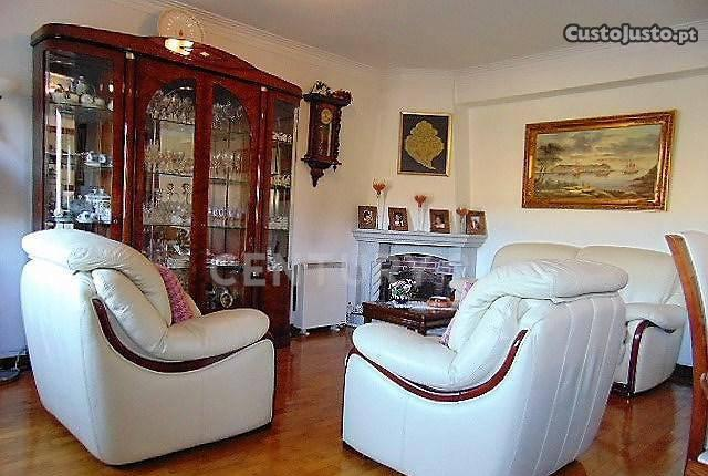 Apartamento t3 115,00 m2