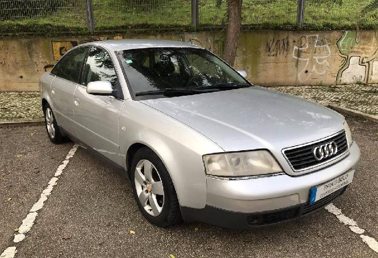 Audi a6 tdi - 02