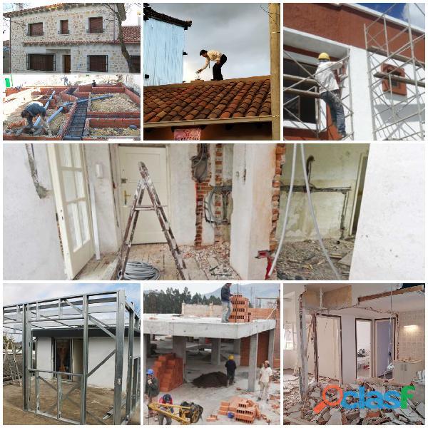 Construção Civil   Trolha Pinturas Tectos Falsos Maia Porto 9