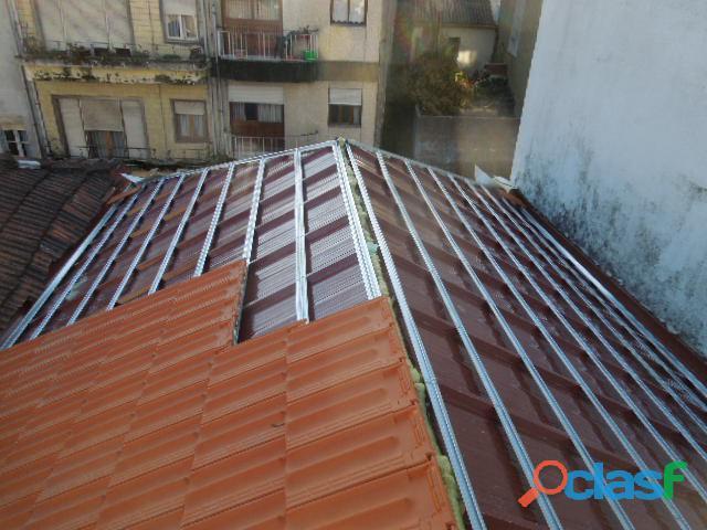 Construção Civil   Trolha Pinturas Tectos Falsos Maia Porto 14