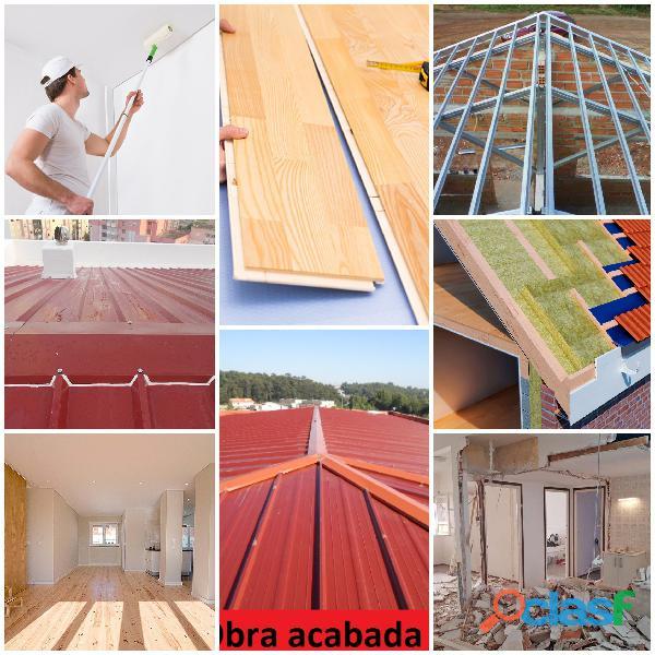 Construção Civil   Trolha Pinturas Tectos Falsos Maia Porto 16