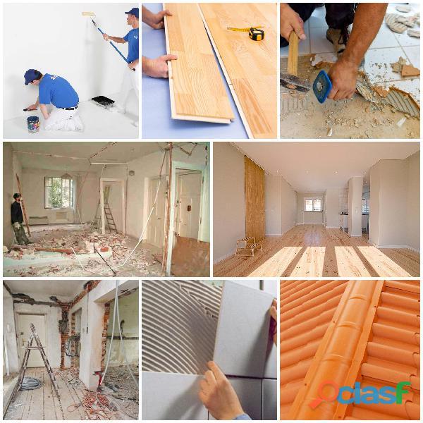 Construção Civil   Trolha Pinturas Tectos Falsos Maia Porto 17