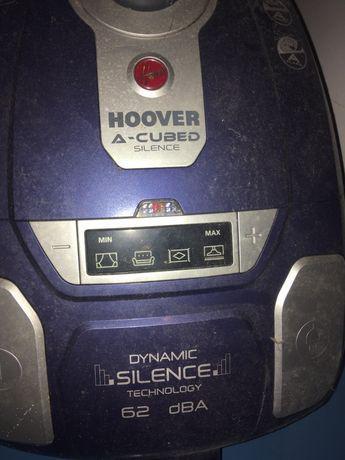 Aspirador hoover a-cubed silence