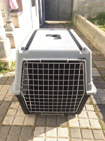Transportadora para cães atlas 40