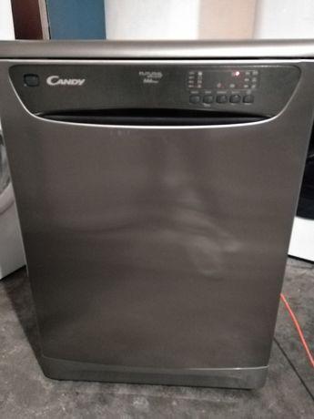 Maquina de lavar loiça inox candy aaa
