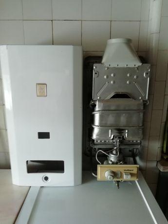 Esquentador vulcano click hdg 11 litros a gás natural
