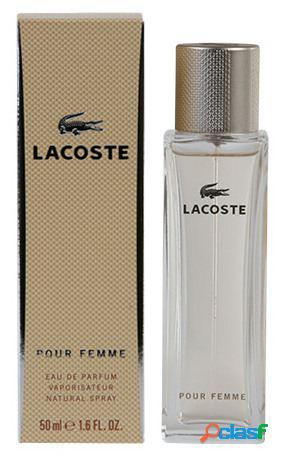 Lacoste lacoste pour femme eau de parfum 50 ml