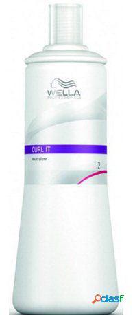 Wella professionals neutralizador curl it 1000 ml 1 l
