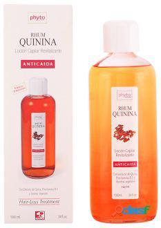 Phyto nature frasco da loção de rhum quinine 200 ml