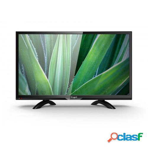 "Engel axil le2060t2 tv 50,8 cm (20"") hd preto"