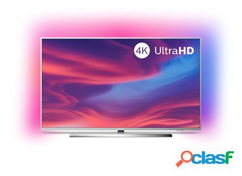 "Philips 43PUS7354/12 TV 109,2 cm (43"") 4K Ultra HD Smart TV Wi-Fi Prateado"