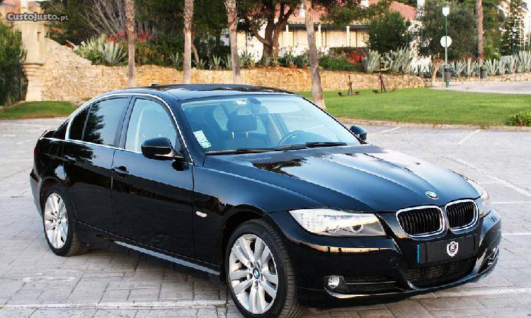 BMW 320 D 1184Cv Nacional - 10
