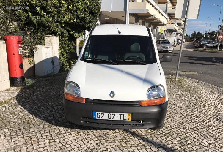 Renault Kangoo 1.9 dci - 02