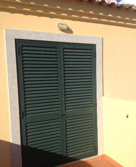 V1+1 na Baixa de Faro