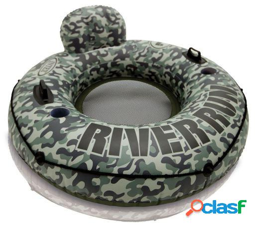 Intex roda hinchable camo river run i