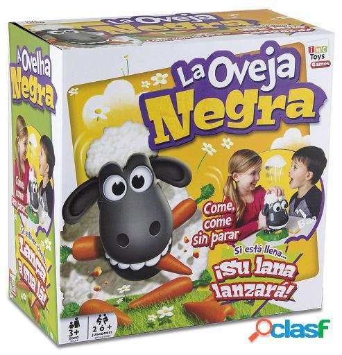 Imc toys black sheep