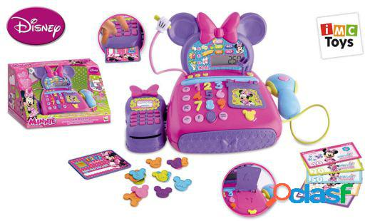 Imc toys electronic minnie cash register