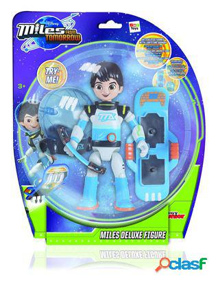 Imc toys figura deluxe miles futuro