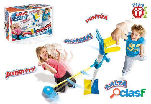 Imc toys jogo giro velocidade