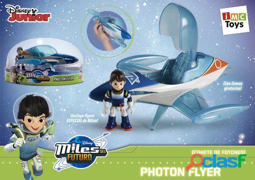 Imc toys miles flyer photon