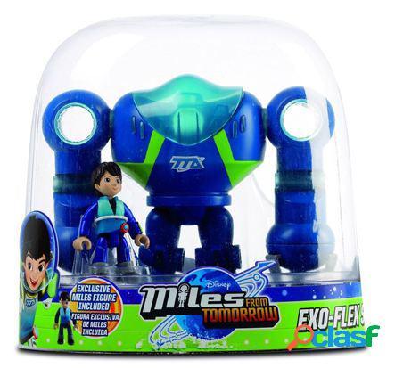 Imc toys milhas exo-flex robot