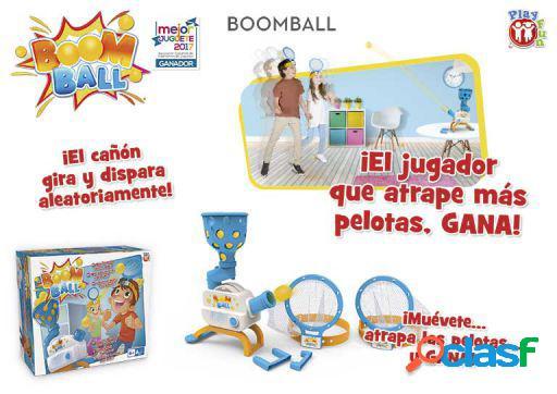 Imc toys boomball