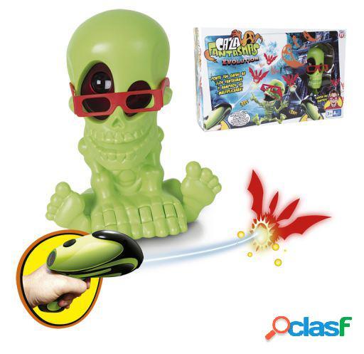 Imc toys cazafantasmas evolution