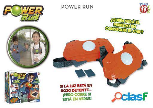 Imc toys power run