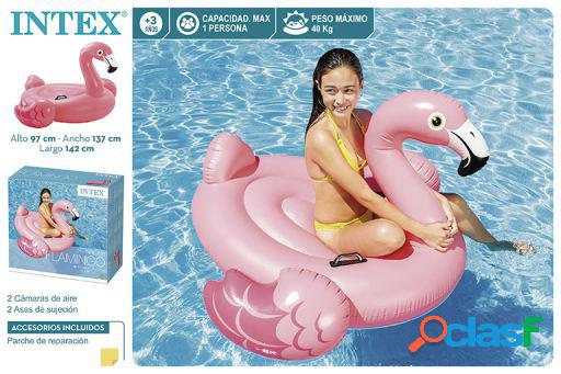 Intex Flamenco Flotante
