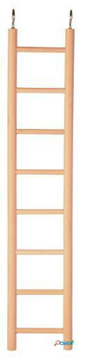 Trixie escada, madeira, 8 passos, 36 cm