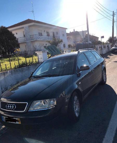 Audi a6 avant - 98