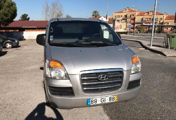 Hyundai h100 2.5 td - 08