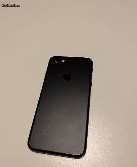 Iphone 7 12 meses garantia