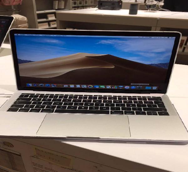 Macbook pro 13 2018