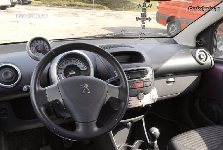 Peugeot 107 1.0 envy - 13