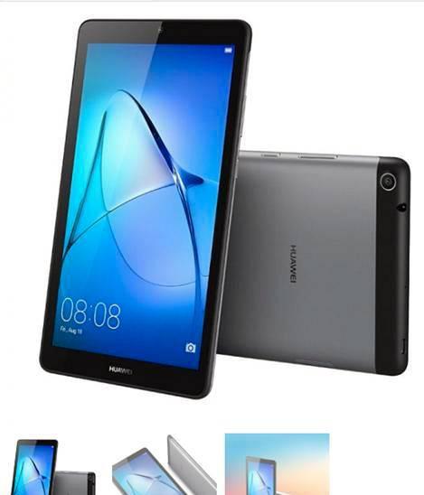 Tablet huawei mediapad t3 7 (novo) com garantia