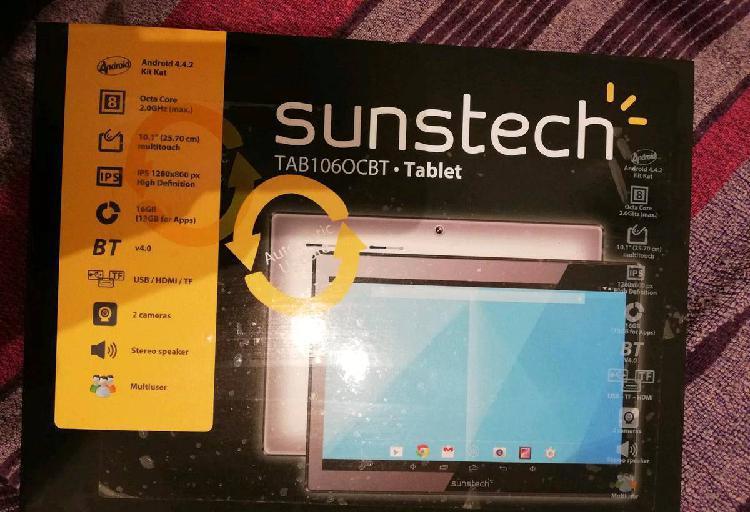 Tablet sunstech