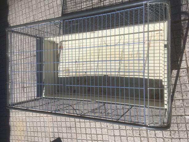 Gaiola grande para roedores ou outros animais