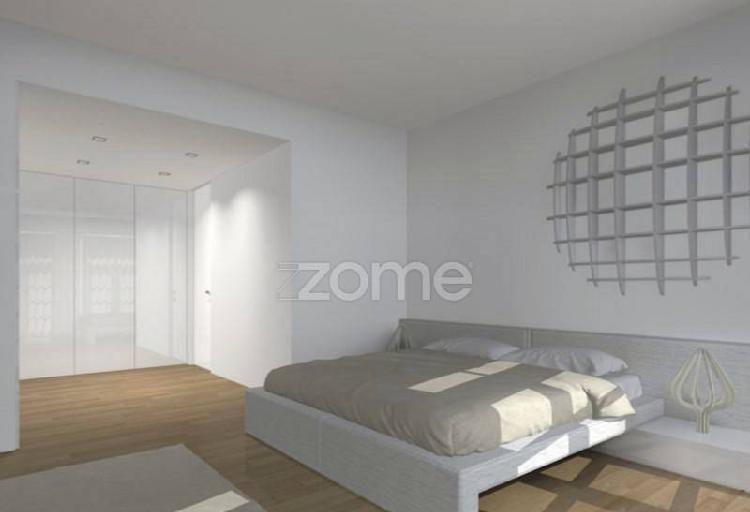 Apartamento t2 renovado em s. vicente, braga