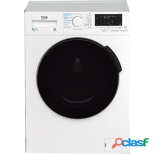 Beko maquina lavar e secar roupa htv8716dswbt