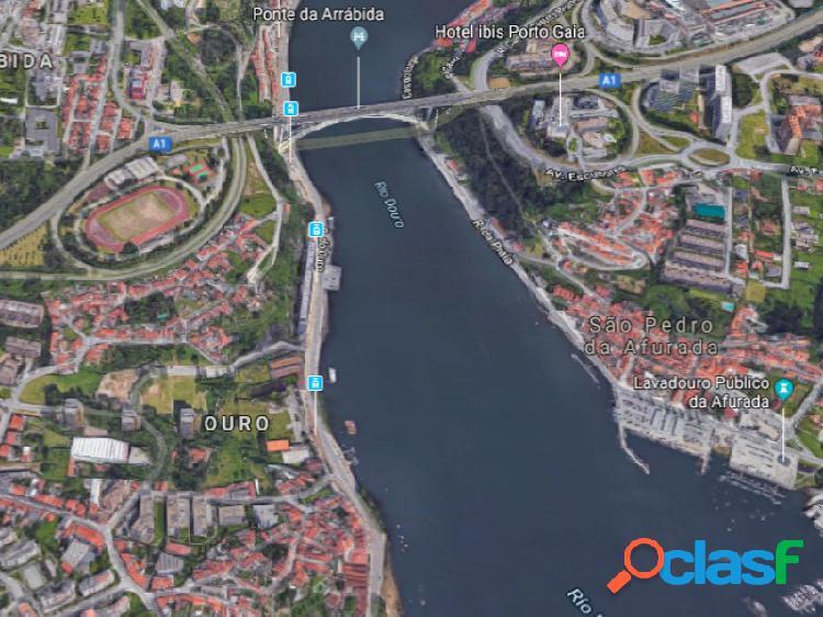 Lote Prédio Venda Porto
