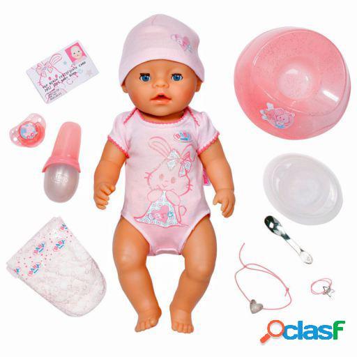 Baby born baby born interativo