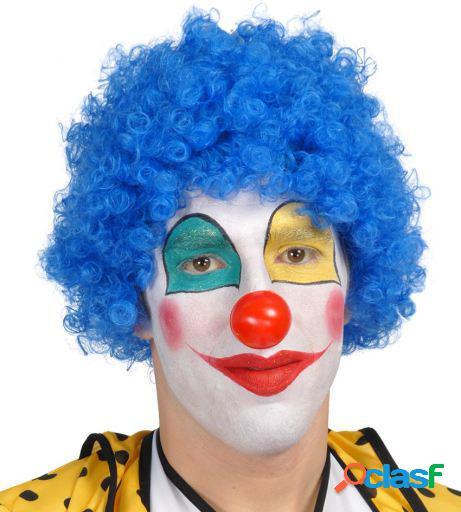 Azul curls wig guirca