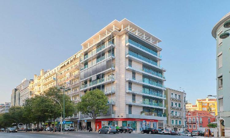 Apartamento t2 189,00 m2