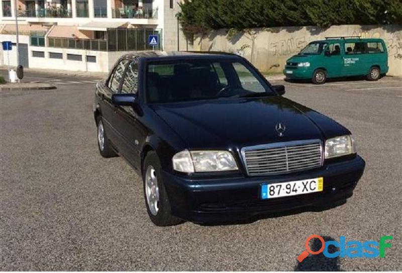Mercedes benz classe c c 220 cdi 4000€